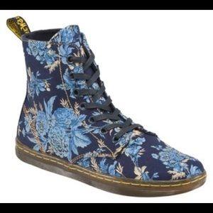 Women's Dr Marten Boots